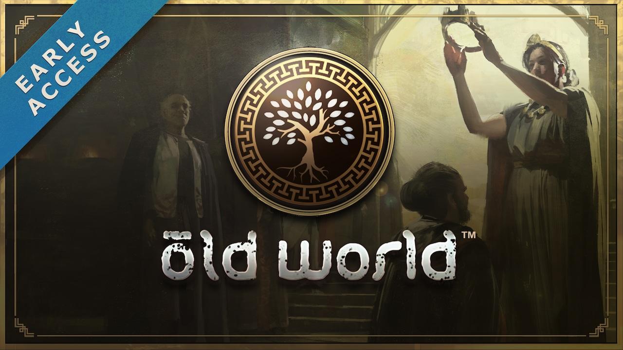 Old World — Новое обновление