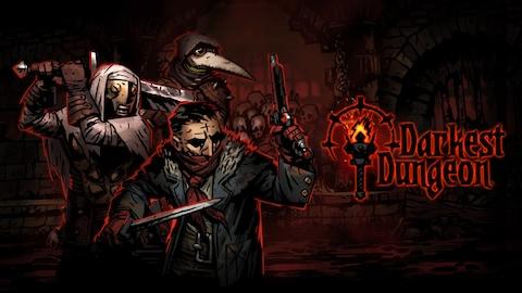 Darkest Dungeon® | Baixe e compre hoje - Epic Games Store