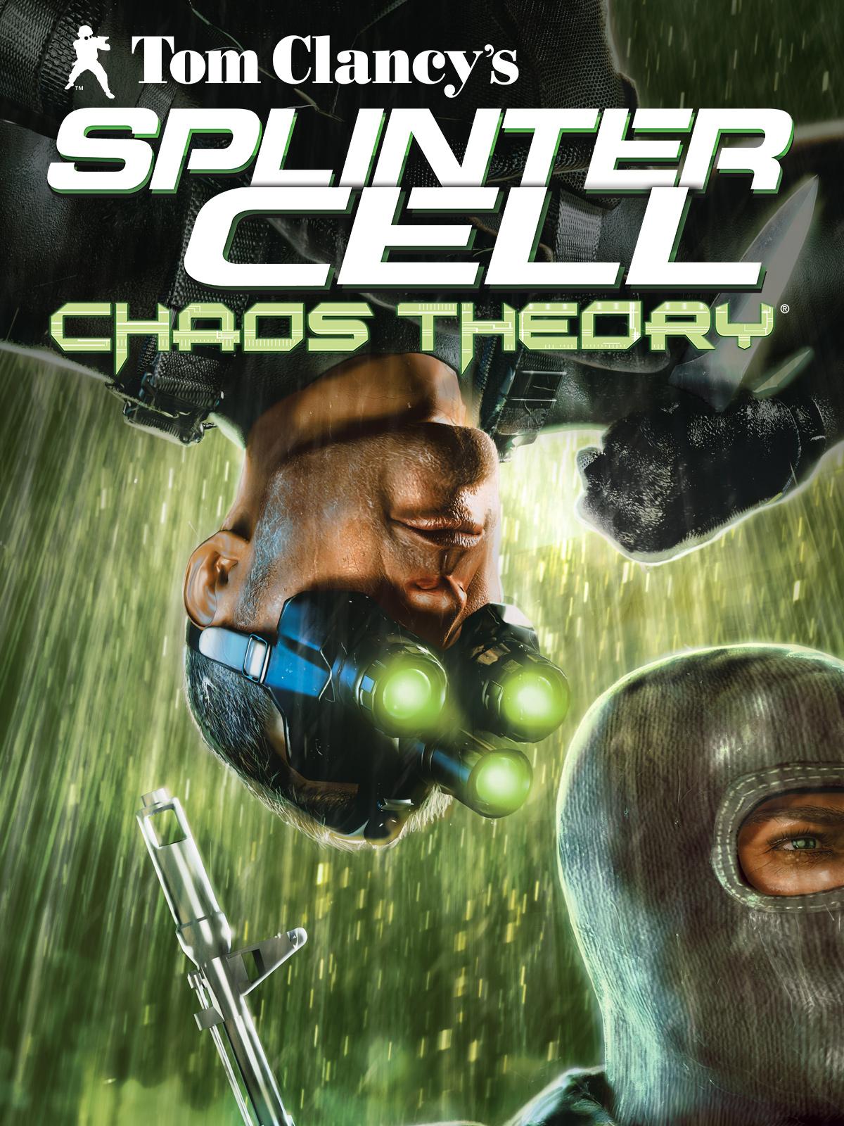 Splinter Cell Chaos Theory