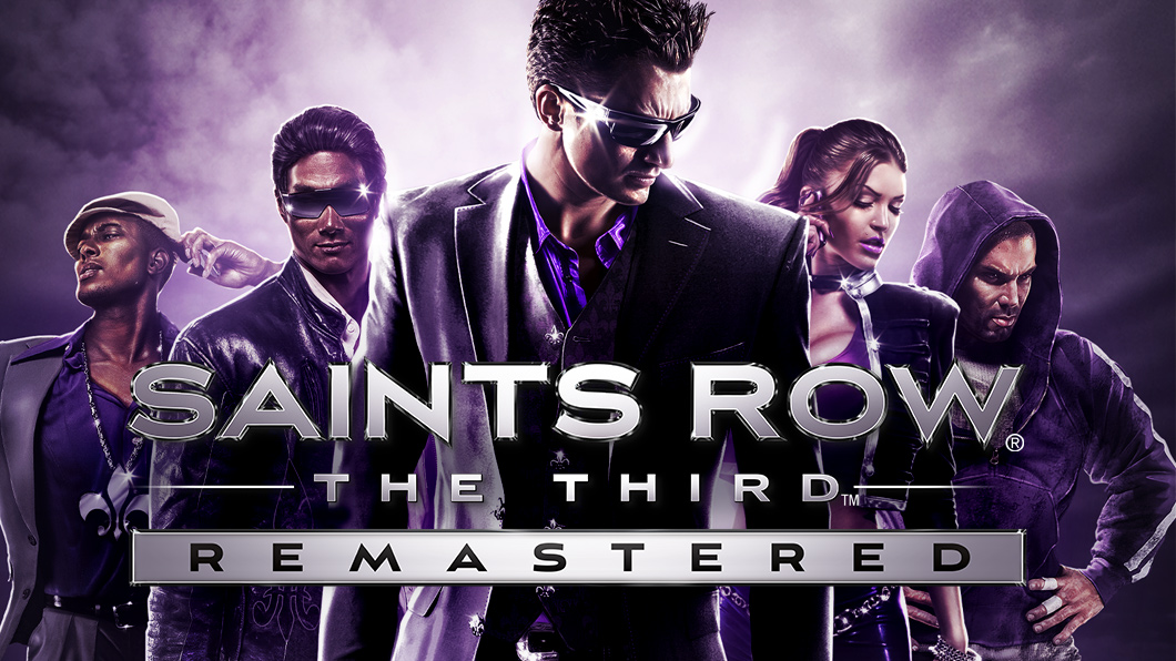 Saints Row®: The Third™  Remastered | Download and Buy Today - Epic Games Store