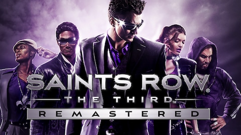 Saints Row: The Third Remastered PC requisitos