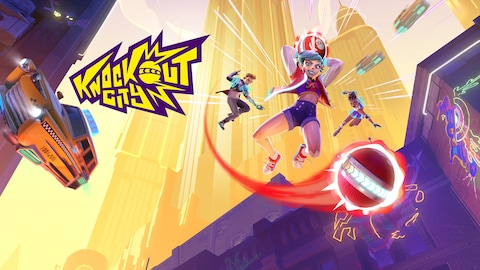 Knockout City™   Download and Buy Today - Epic Games Store