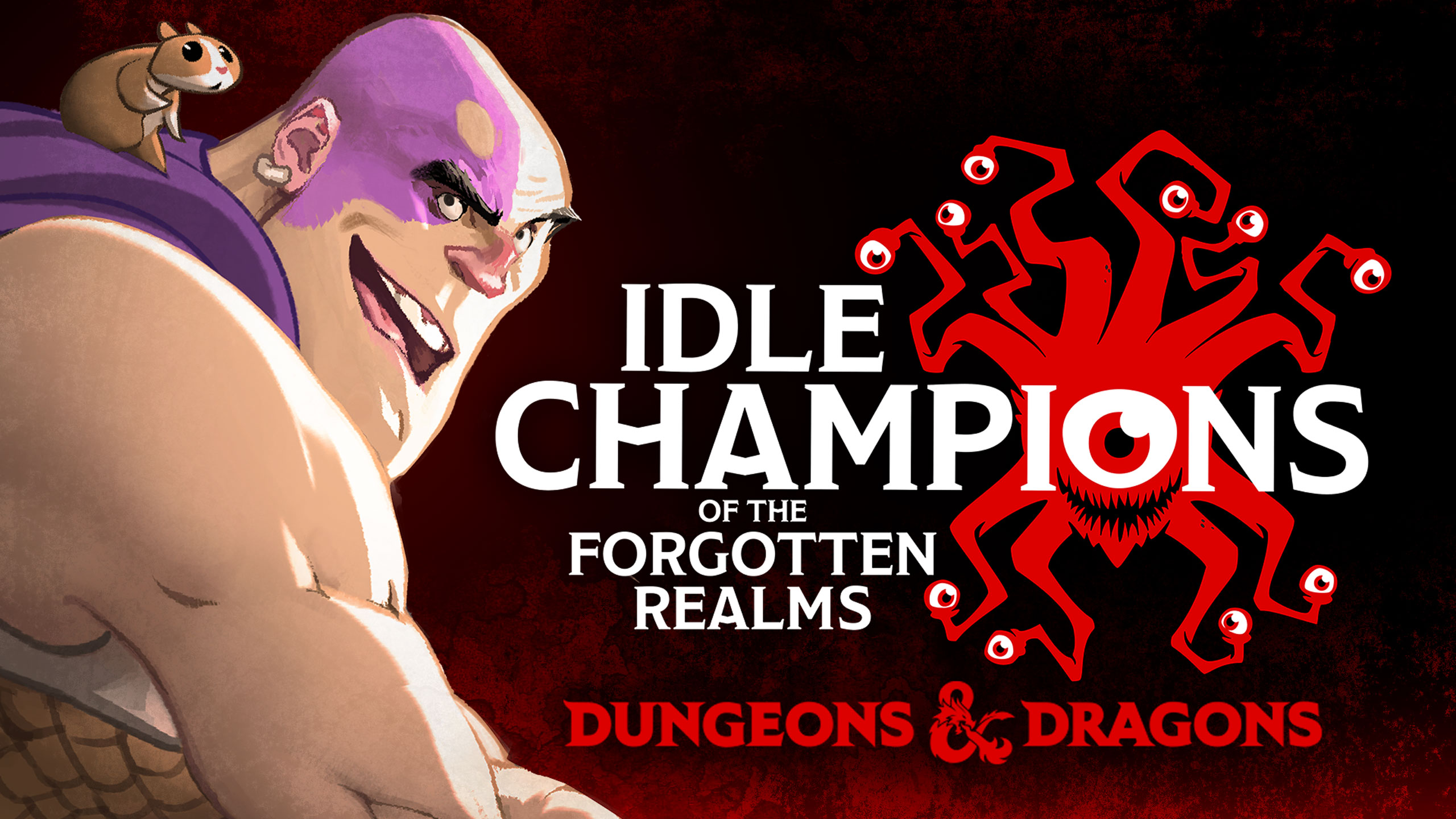 Idle Champions of the Forgotten Realms | Download and Play for Free - Epic Games Store