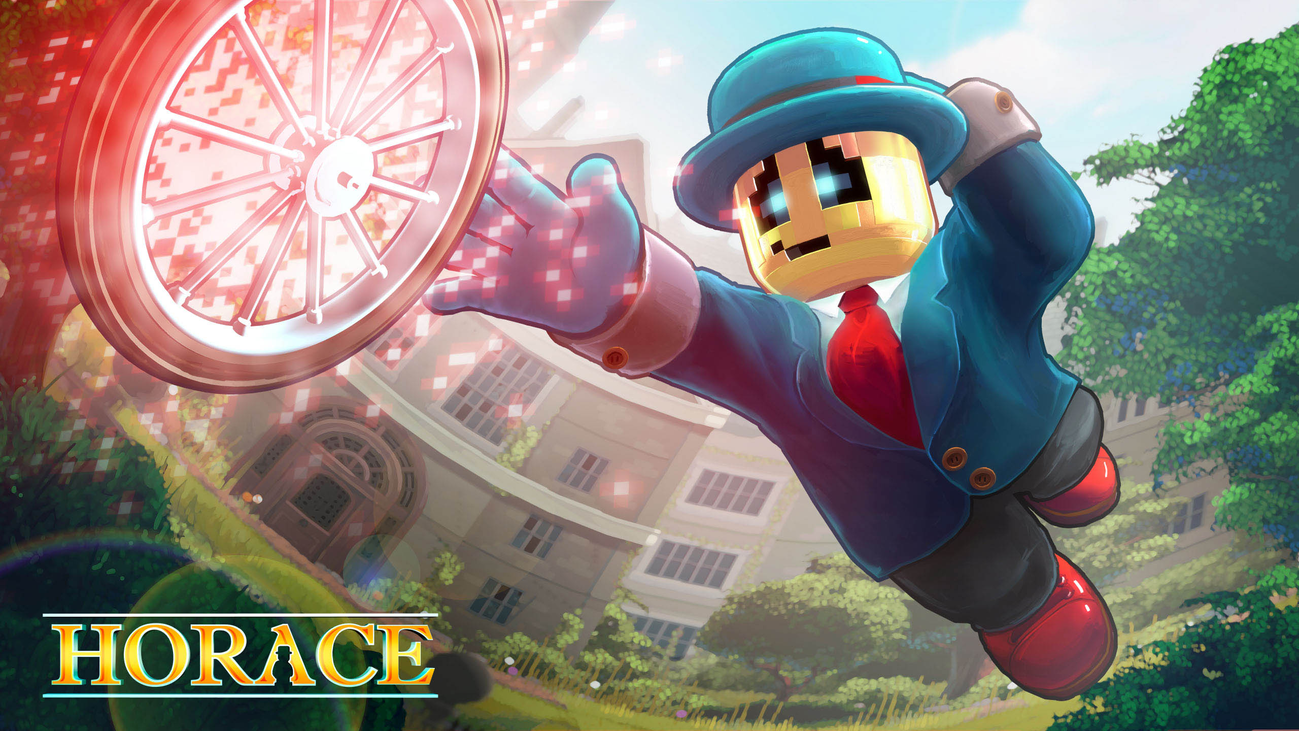 Horace   Download and Buy Today - Epic Games Store