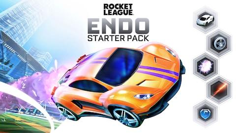 Rocket League Rocket League