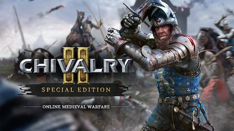 Chivalry 2 Special Edition vorab kaufen und vorbestellen – Epic Games Store