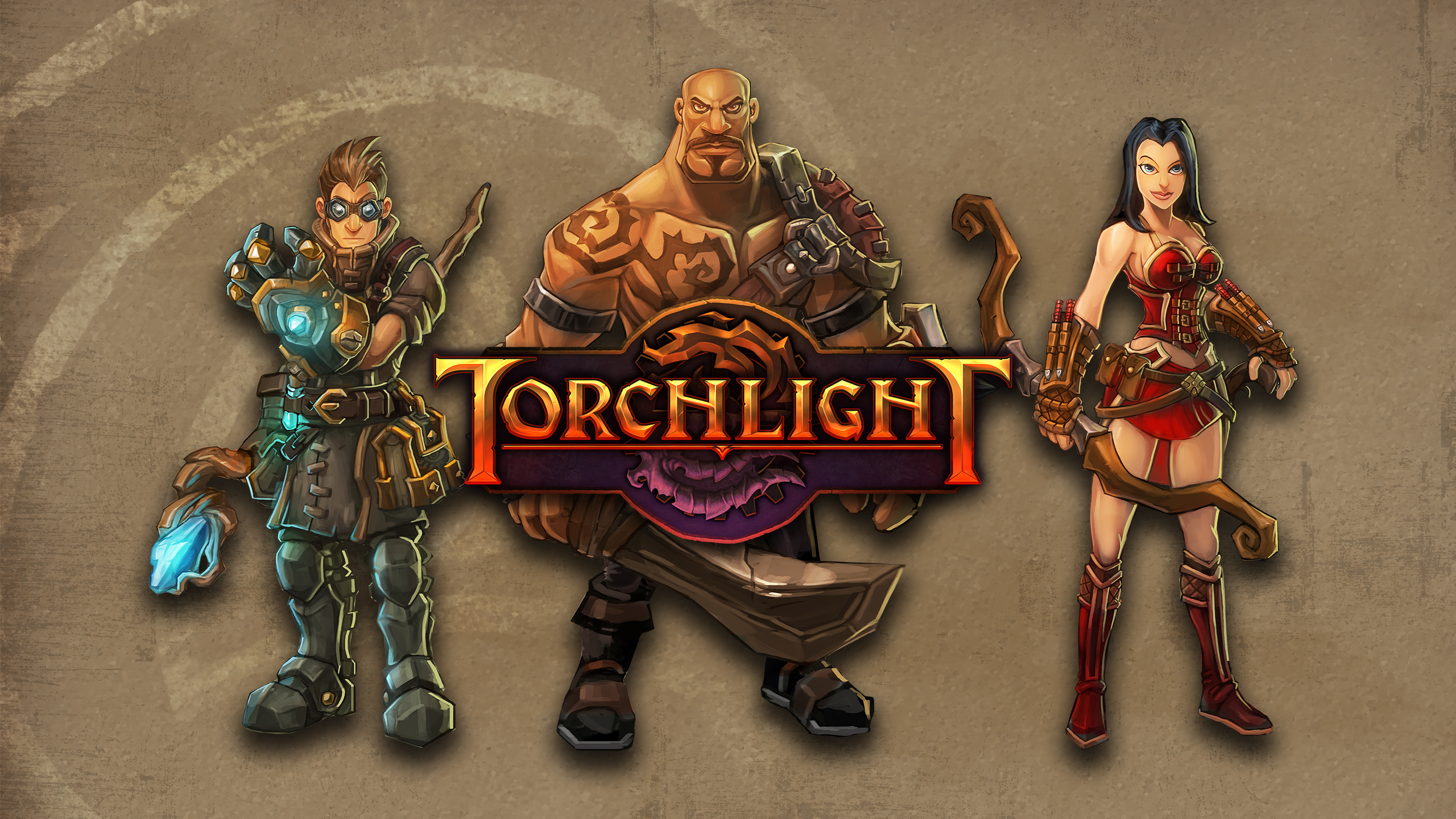 Torchlight   Download and Buy Today - Epic Games Store