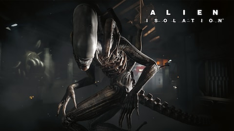 Alien: Isolation | Download and Buy Today - Epic Games Store