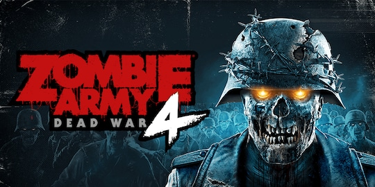 Zombie Army 4: Dead War   Download and Buy Today - Epic Games Store