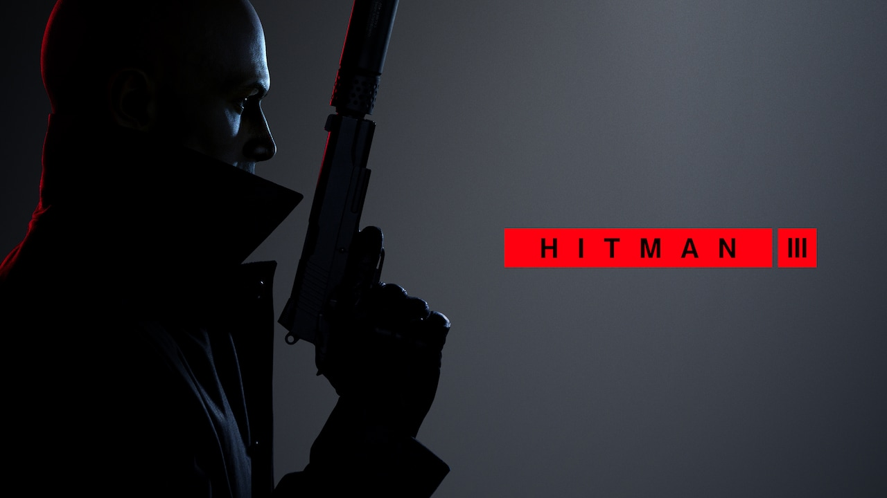 HITMAN 3 Epic Games Store Exclusive