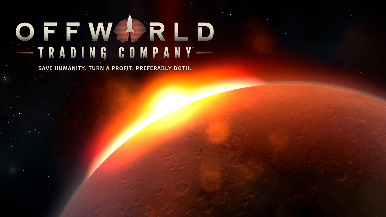Offworld Trading Company Thumbnail