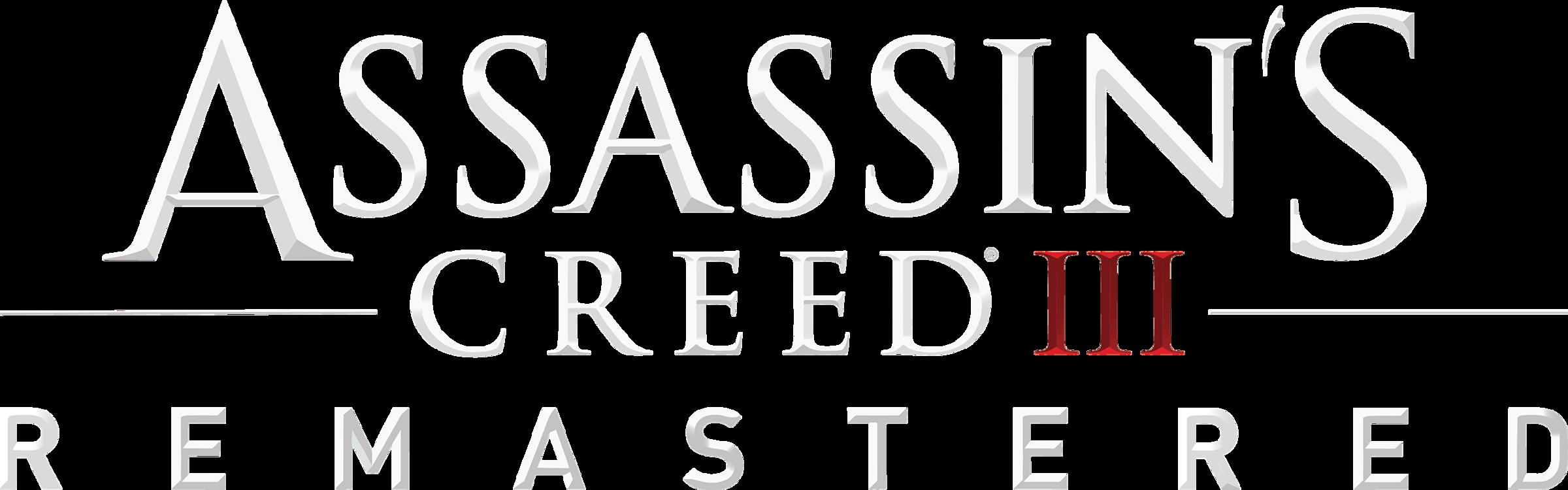 Assassin's Creed® III: Remastered