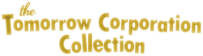 The Tomorrow Corporation Collection