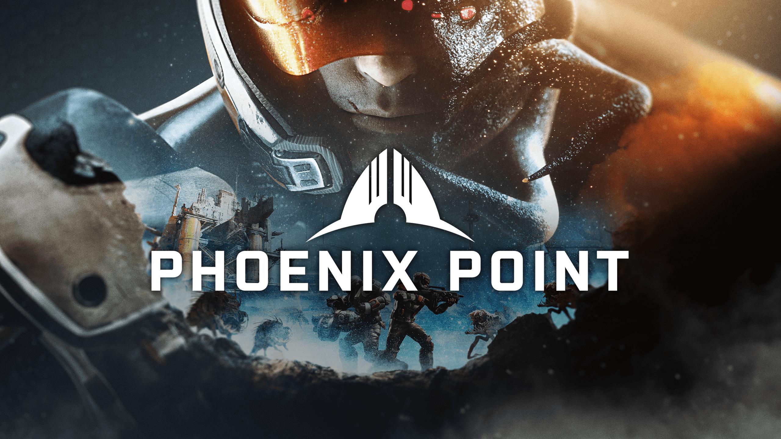 Phoenix Point: Edição Year One - Upgrade - Epic Games Store