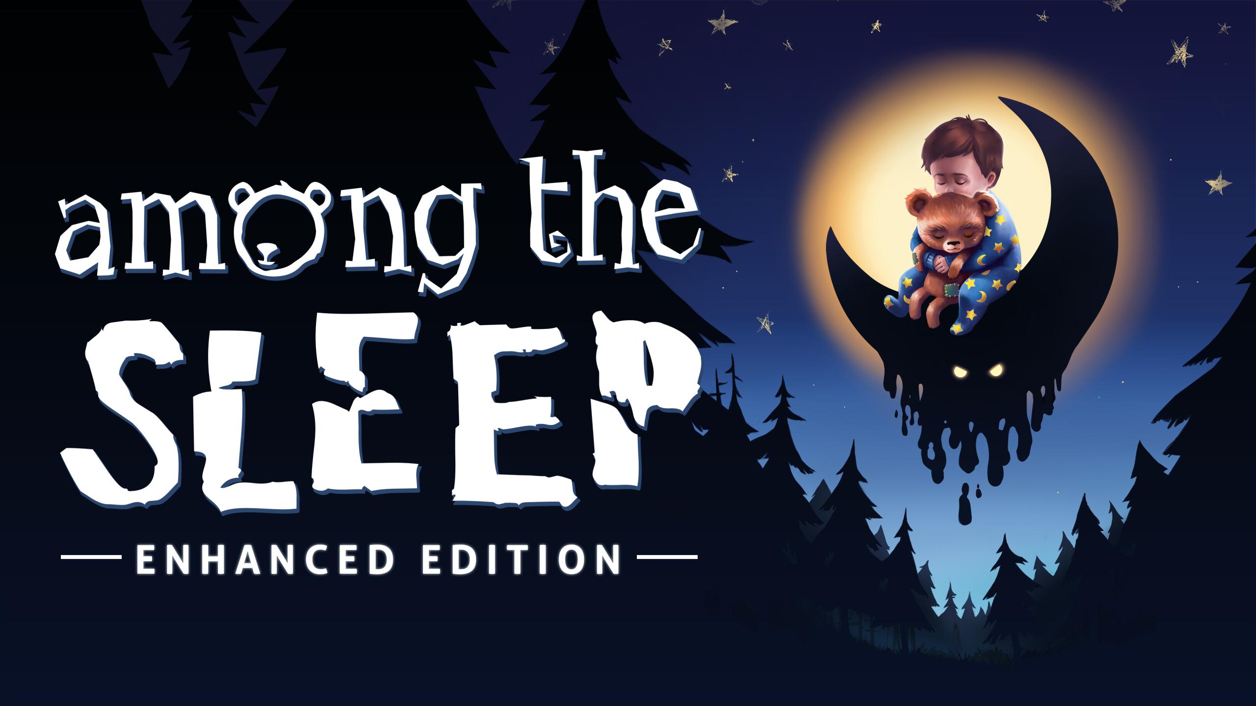 《Among the Sleep》Enhanced Edition