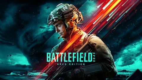 Battlefield 2042 Gold Edition Coming Soon - Epic Games Store