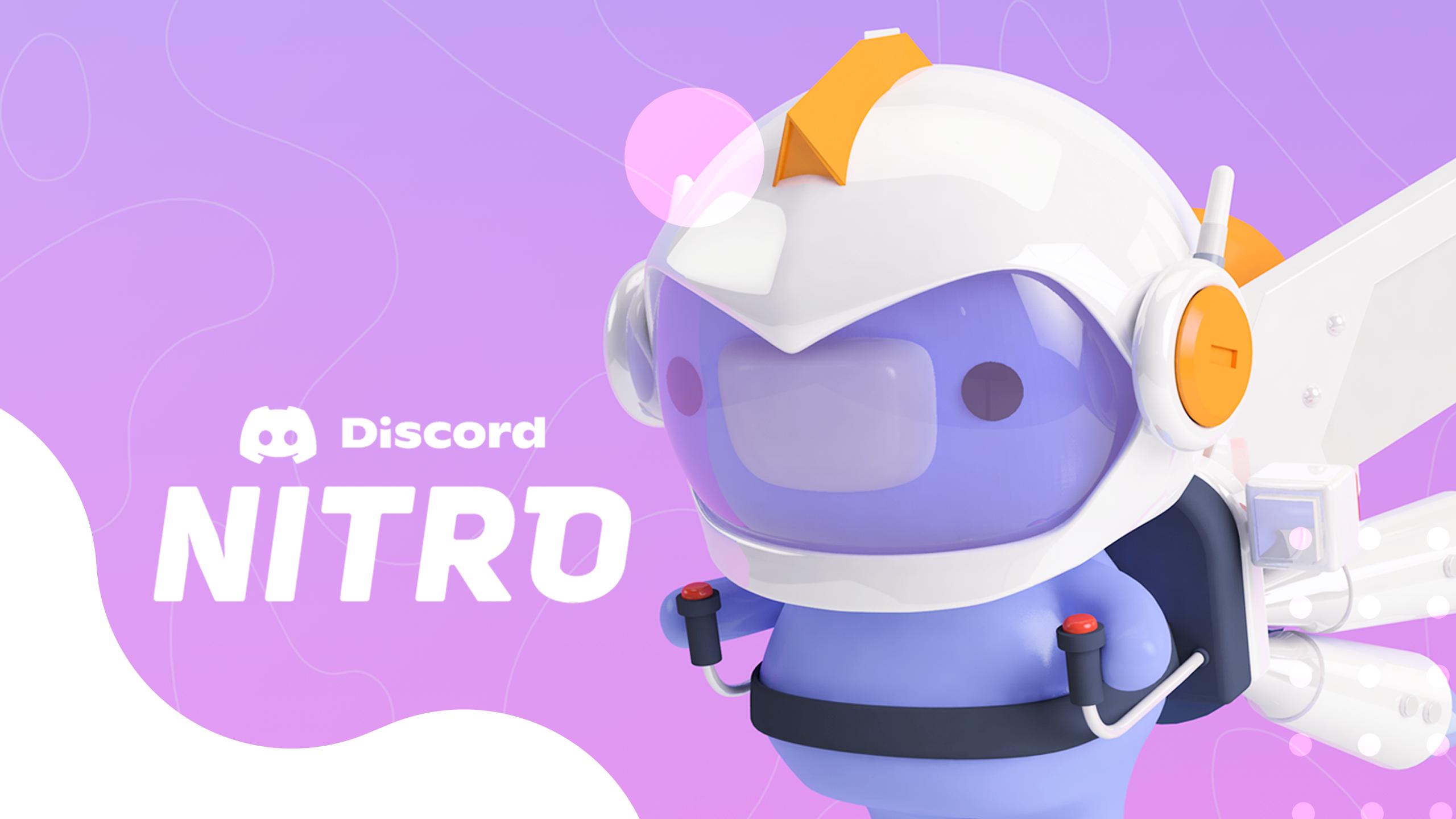 Discord Nitro 무료 다운로드 - Epic Games Store