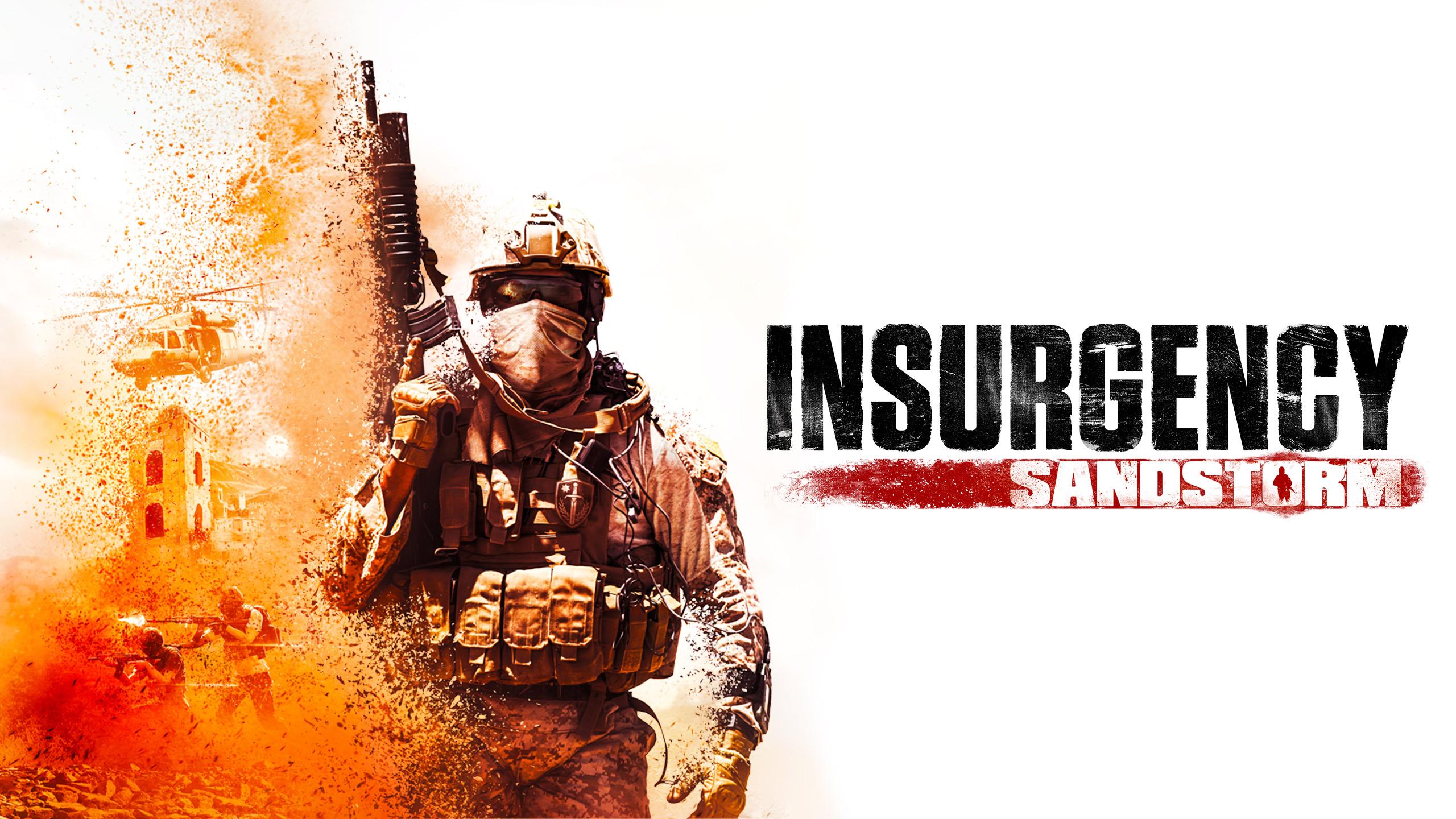 Insurgency: Sandstorm in arrivo - Epic Games Store