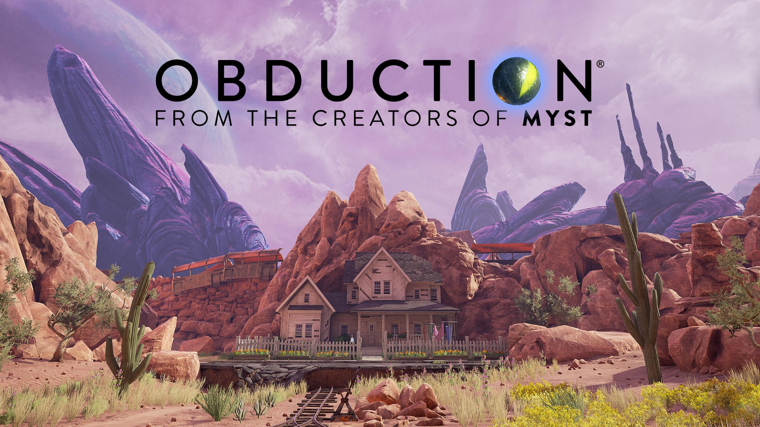 Obduction Thumbnail