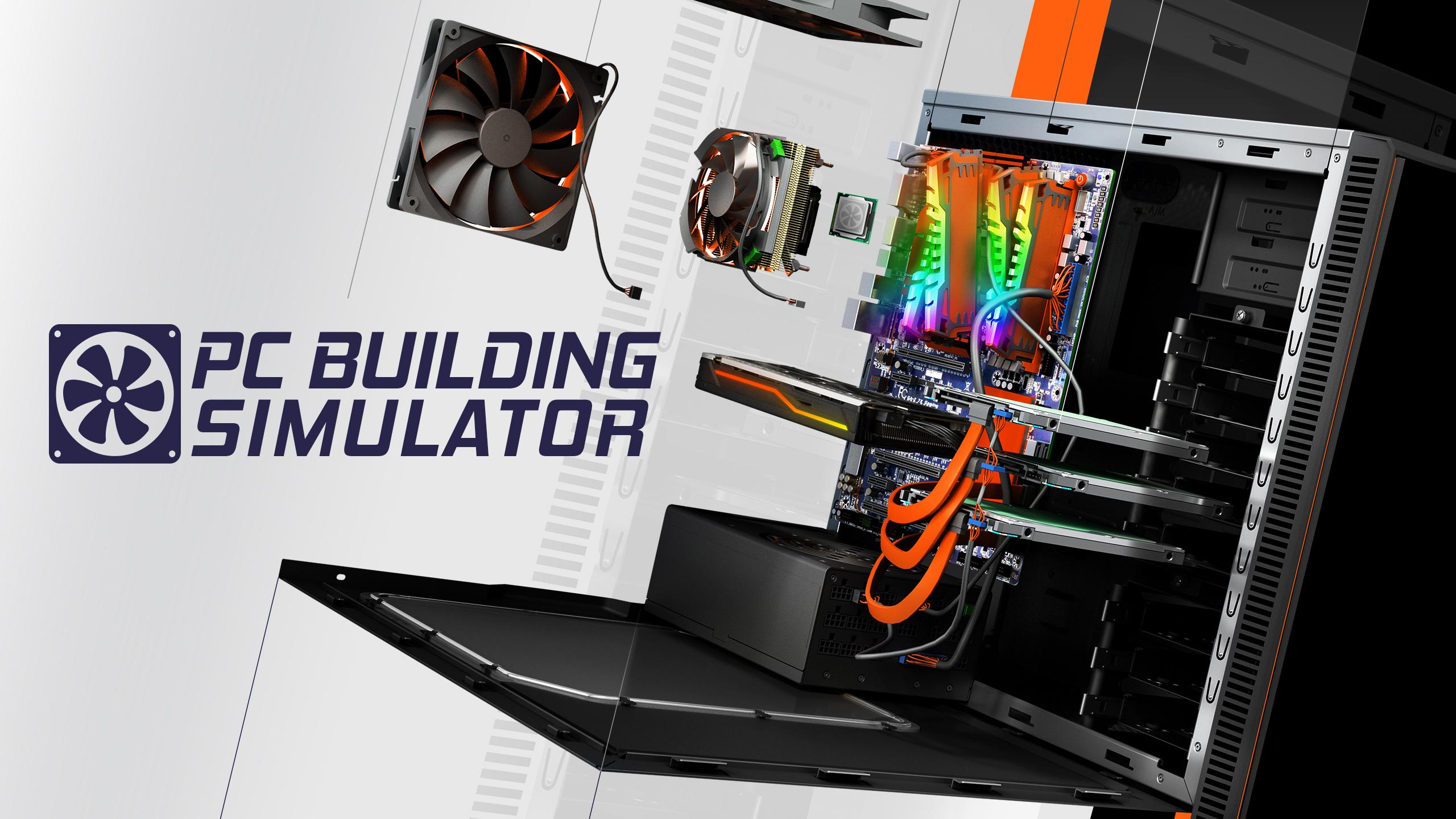 PC Building Simulator Thumbnail