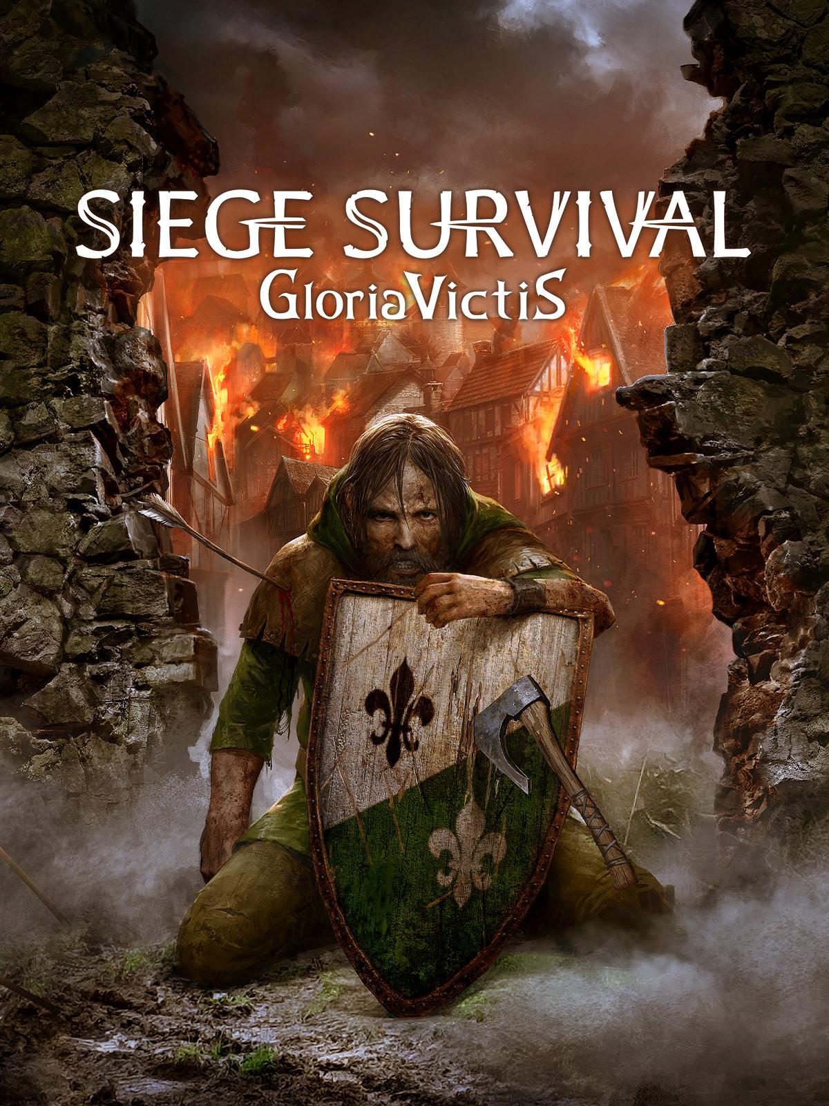 Siege Survival - Gloria Victis