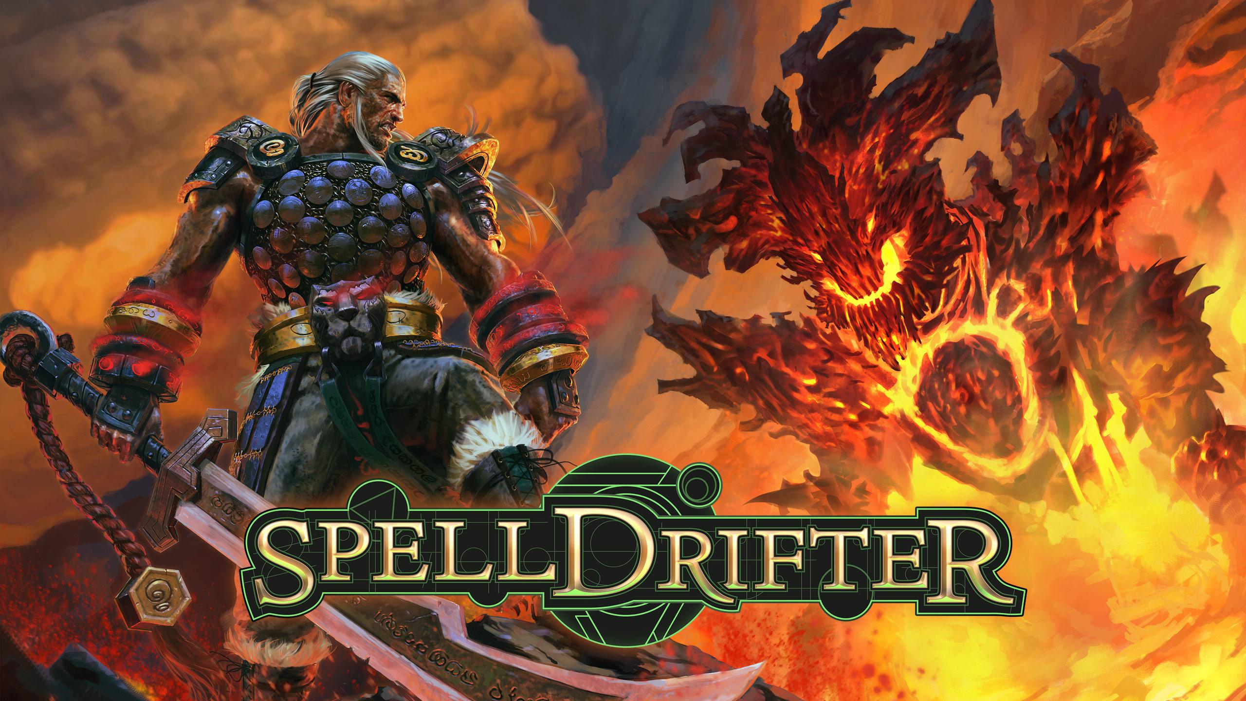 Spelldrifter   Descárgalo y cómpralo hoy - Epic Games Store