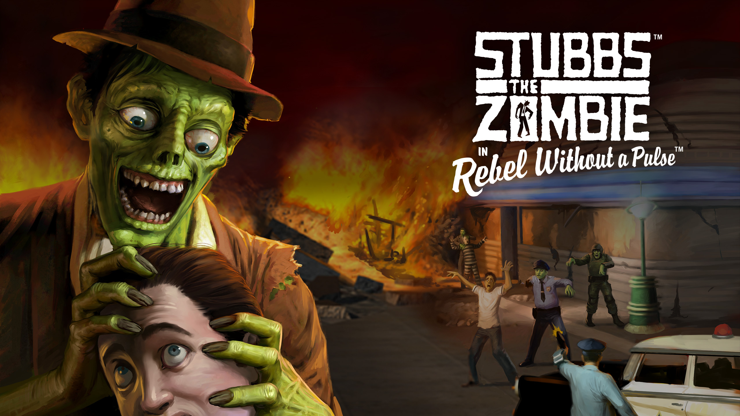 Stubbs the Zombie in Rebel Without a Pulse Thumbnail