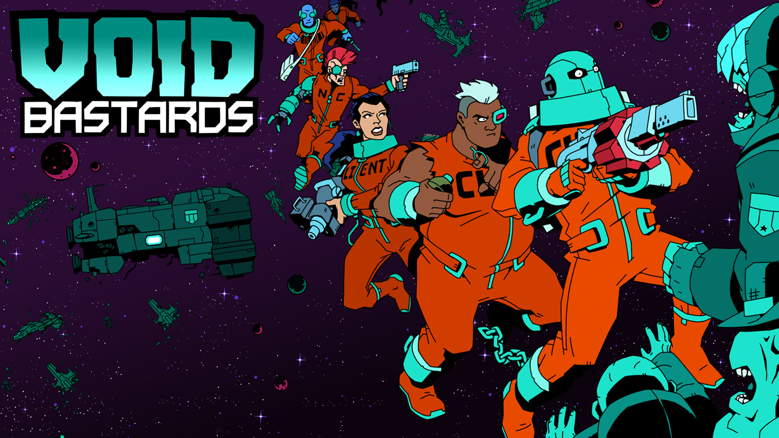 Void Bastards | Download and Buy Today - Epic Games Store