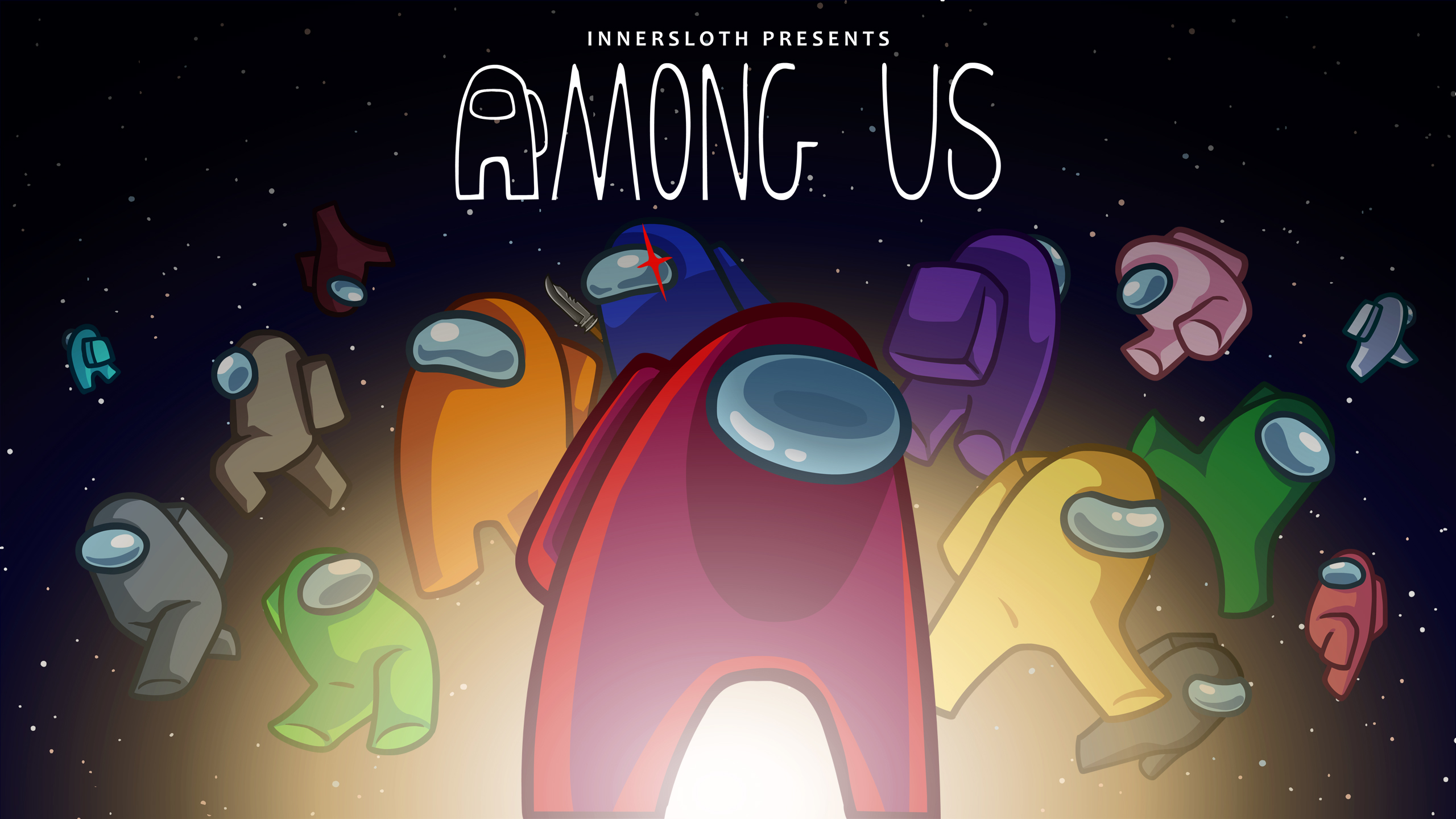Among Us | Download and Play Online for PC Now - Epic Games Store