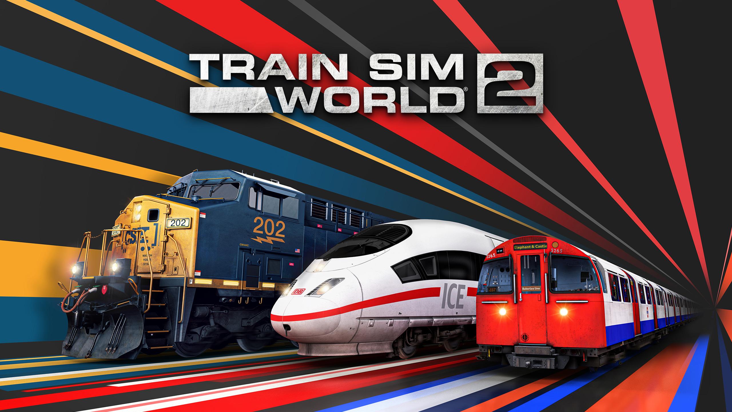 Train Sim World 2 Thumbnail