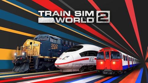 Train Sim World 2   Descárgalo y cómpralo hoy - Epic Games Store