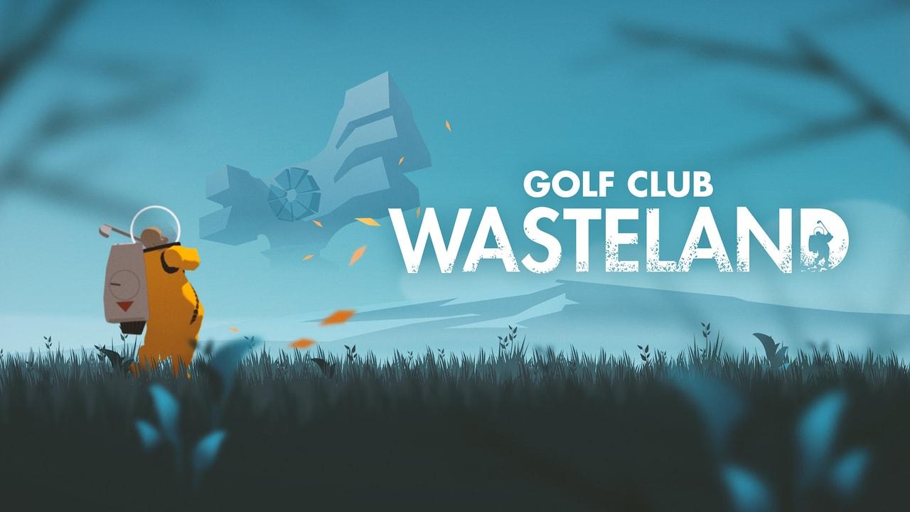 Golf Club Wasteland-cjons