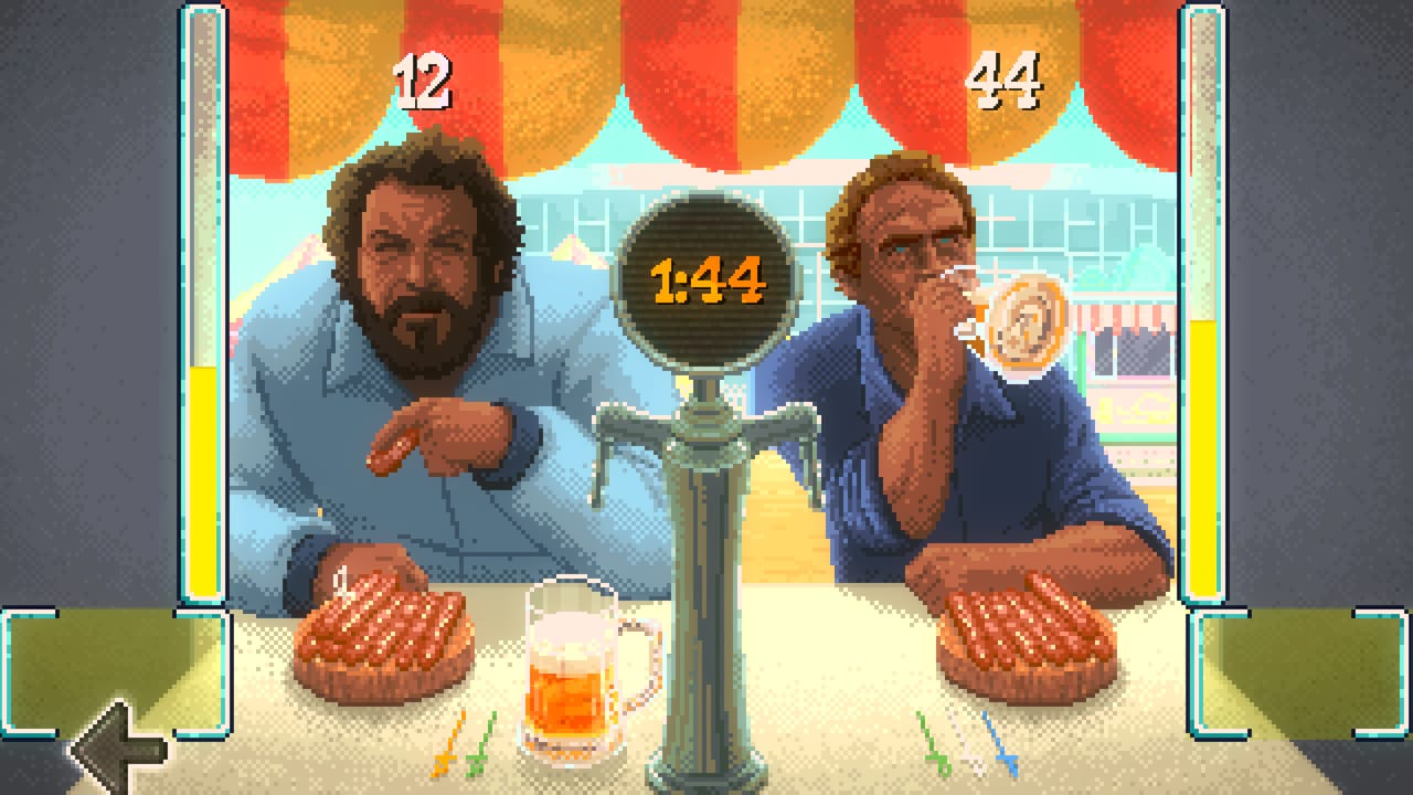 Bud Spencer and Terence Hill - Slaps and Beans-1nwym
