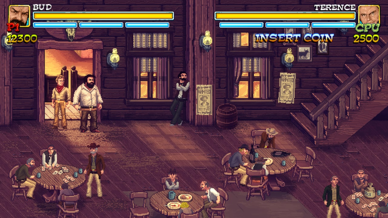Bud Spencer and Terence Hill - Slaps and Beans-qac9z