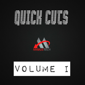 Quick Cuts is a collection of royalty-free music for use in video game and mixed reality related experiences.