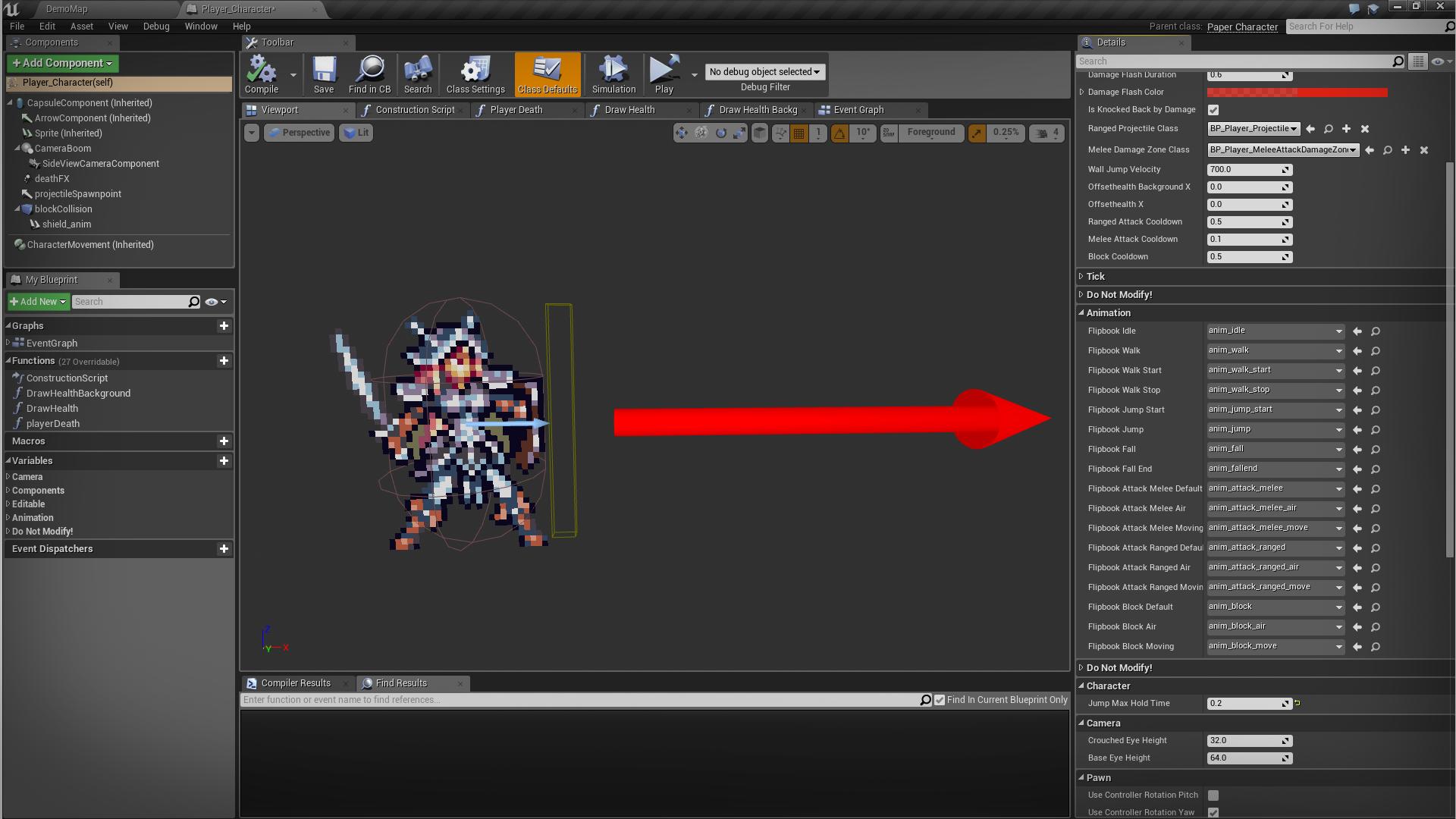 Platformer Kit 2D by Polyart Studio in 2D Assets - UE4