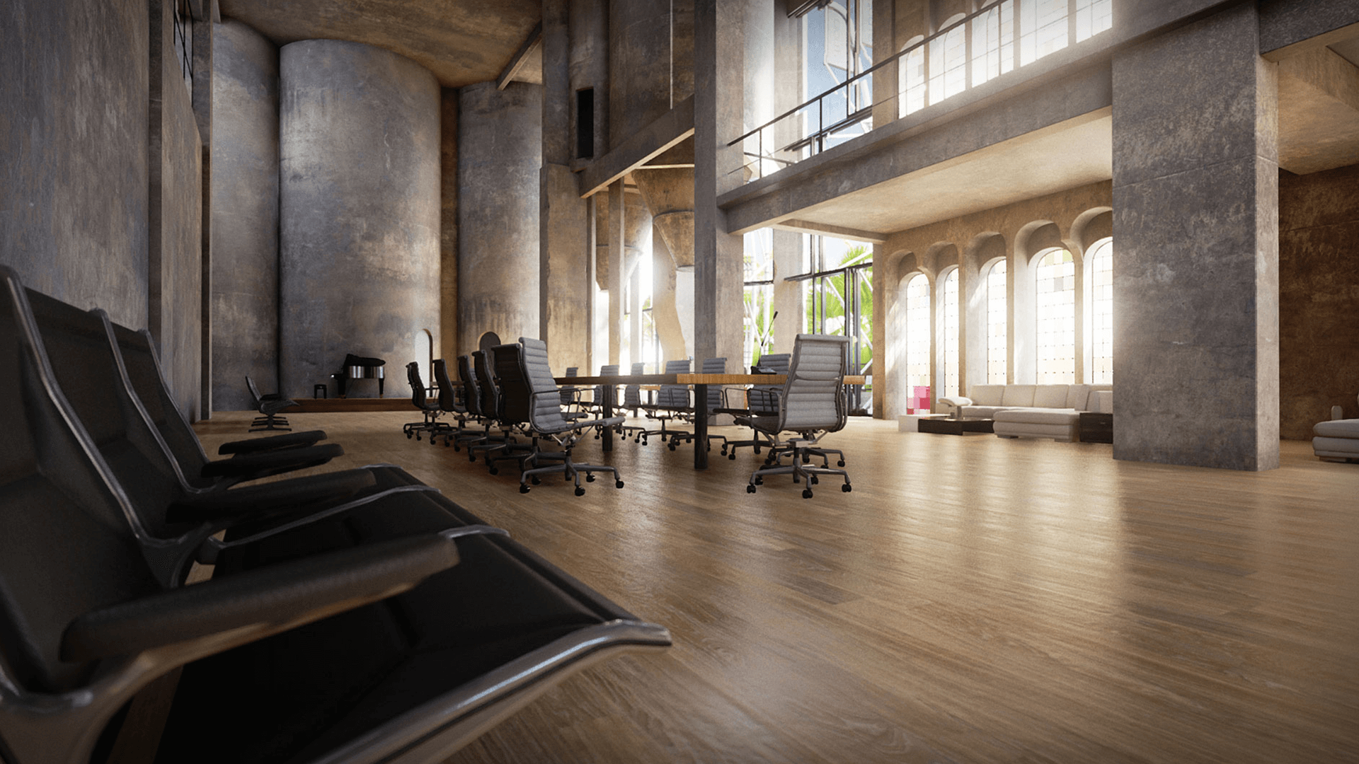 Archinteriors Vol 2 Scene 3 By Evermotion In Architectural Visualization    UE4 Marketplace