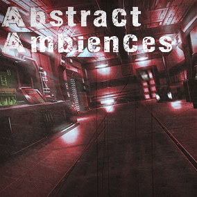 Here you get all the layers that were created to build the Abstract Ambiences. By combining all the different with each other you get thousands possible surreal ambiences.