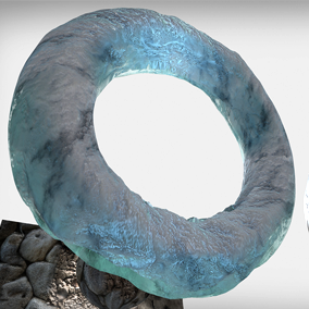 Edition 2 of the Advanced Material Pack for UE4, this pack contains 9 Materials.