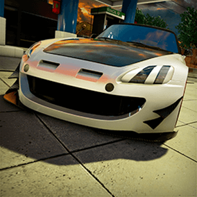 *NOTE:* Requires Substance Plug-in  AdvancedTuningCars - Full system changes