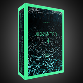 Advanced UI's collection brings producers and sound designers a versatile and wide ranging anthology of user interface style sounds.