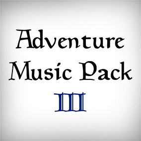 This is the third pack of adventure-themed music available from Kat. High quality, original songs by game composer Kat Bella that can be used in any project.
