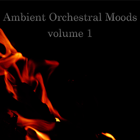 A big collection of twenty-three original orchestral tracks with a AAA game soundtrack style and quality level. This collection was composed as a set and all fit together in style and sound.