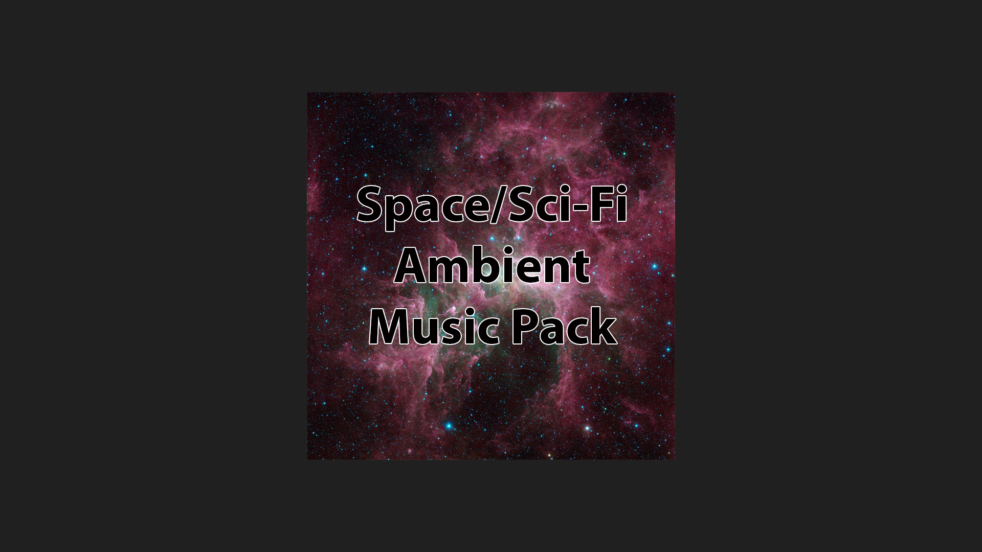 Sci-fi Ambient Music Pack by Taylor Brook Music in Music