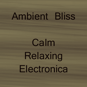 A collection of fifteen calm, beautiful and immersive ambient music tracks that are atmospheric, mixing electronic and acoustic elements.