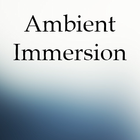 A collection of thirteen deep and immersive ambient background music tracks.