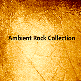 A collection of eleven ambient rock tracks with a heavy feel.