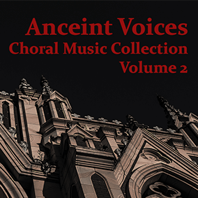 A collection of 12 original choral music tracks with an additional 3 variations, each with a beautiful and ancient tone. 15 cues in total, making over 40 minutes of original vocal music.