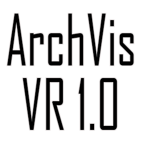 A set of tools for Unreal Engine 4 that anyone can use in VR ArchVis projects to add support for Virtual Reality specially HTC VIVE & Oculus VR.
