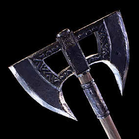 Diversify your weapons with Axes Pack. 5 axes are included and ready for battle.
